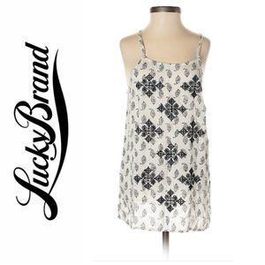 Lucky Brand Sleeveless Blouse Size XS NWT